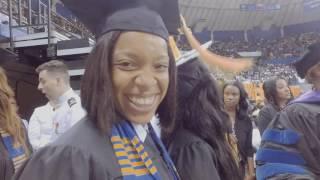 Southern University Spring Graduation 2017