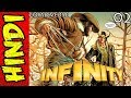 Infinity Countdown - 2 (Prime)   Infinity Stones   Marvel Comics in Hindi   #ComicVerse