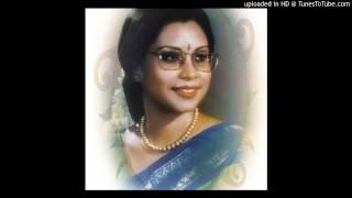 O Jonaki Ki Sukhe(ও জোনাকী কী সুখে) - Rezwana Chowdhury