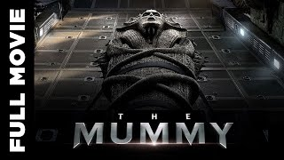 The Mummy | Hollywood Thriller Movies In Hindi Dubbed