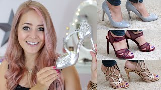 My Shoe Collection 2014: High Heels