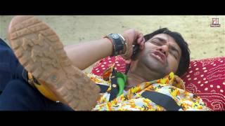 Kas Ke Chumma Lem | Nirahua Rickshawala 2 Comedy Scene | Dinesh Lal Yadav