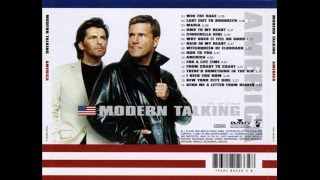 Modern Talking - America (Full Album)1080HD.Qk.