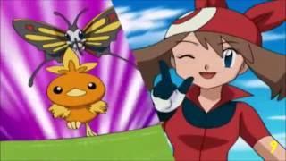 Top 10 Pokémon Openings (English)