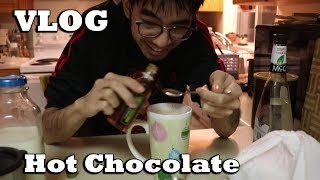 Kyrandis x Mixing Vlog : Hot Chocolate