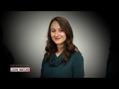 Public's Help Sought in Search for Missing Michigan Woman - Crime Watch Daily with Chris Hansen