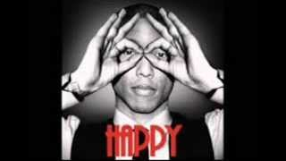 Pharrell Williams - Happy - Mi villano favorito 2