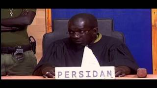 Rirou Tribunal Ep 44 Khaal yi