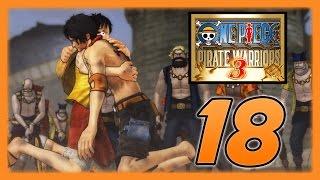 One Piece Pirate Warriors 3 - Fin de la bataille... | Episode 18 [FR]