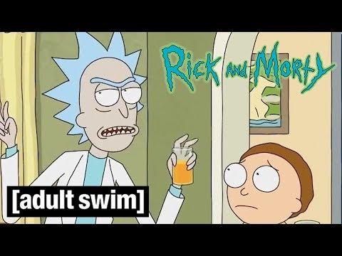 Xxx Mp4 Liebe Nur Die Wissenschaft Rick Morty Adult Swim 3gp Sex