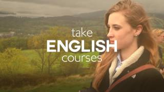 Education Abroad - England