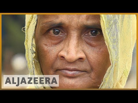 Xxx Mp4 Rohingya In Bangladesh Will Not Be Forced Back To Myanmar Al Jazeera English 3gp Sex