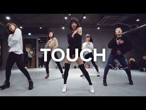 Touch - Little Mix  May J Lee Choreography