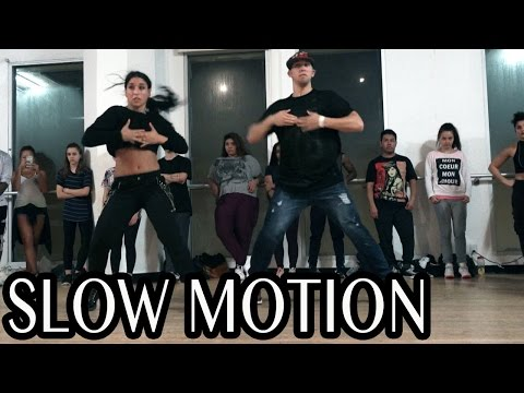 Xxx Mp4 SLOW MOTION Trey Songz Dance MattSteffanina Choreography TreySongz 3gp Sex