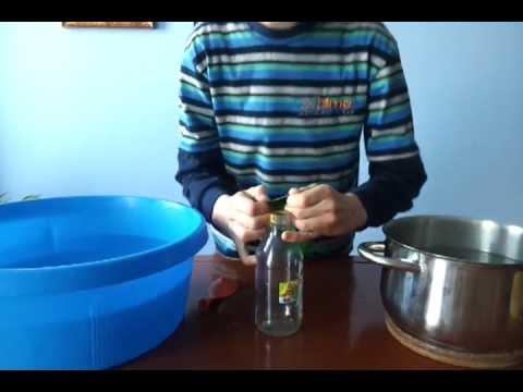 Projekt Rozszerzalność temperaturowa gazów kl 5b SP155