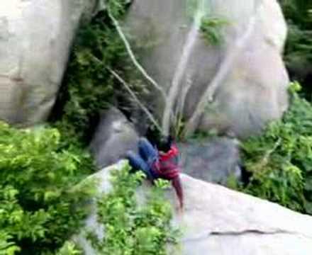 Durgam cheruvu Trekking Expedtion