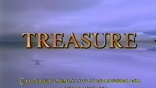 Treasure: In Search of the Golden Horse (1984)