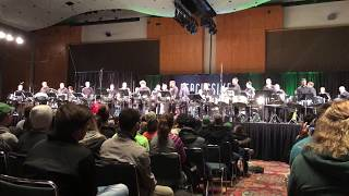 """2017 PASIC Mass Steel Band performs """"Las"""