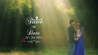 Pre Wedding Shoot of Nikita & Apar