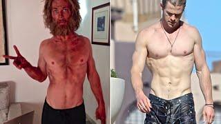 Chris Hemsworth (Thor