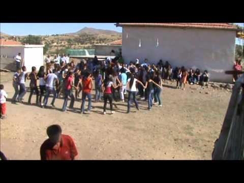 İğdir Köyü Dik Halay 22.08.2009 Hekimhan Malatya