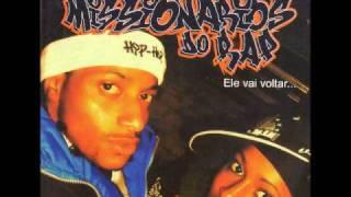 Missionário do Rap, O Crime Não Compensa.