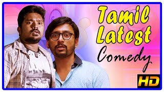 Tamil Latest Comedy | Bala Saravanan | RJ Balaji | Jiiva | Bobby Simha | Tamil Comedy Scenes 2018