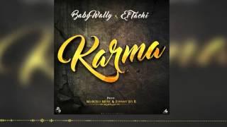 Baby Wally - Karma   Audio