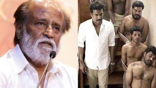 I Have Never Seen A Movie Like 'Visaranai' In Tamil : Rajinikanth