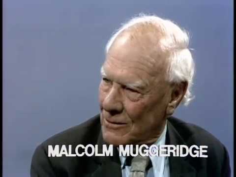 Firing Line with William F. Buckley Jr. Muggeridge Revisited