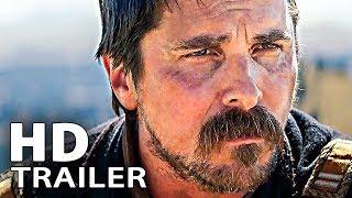 Neue KINOFILME 2018 Trailer Deutsch German (KW 22) 31.05.2018