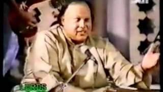 Mast Nazron Se Allah Bachaye-TheLegend.Nusrat.Fateh.Ali.Khan
