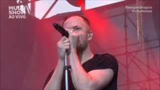 Imagine Dragons - Bleeding Out - Lollapalooza Brazil 2014