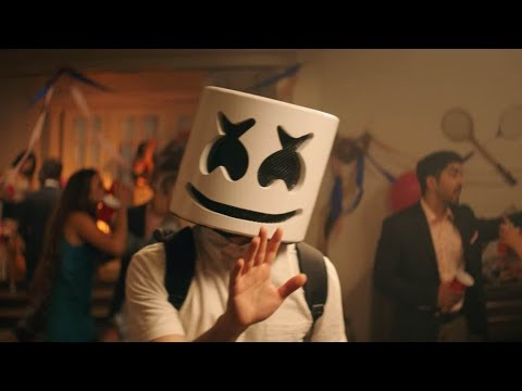 Xxx Mp4 Marshmello Find Me Official Music Video 3gp Sex