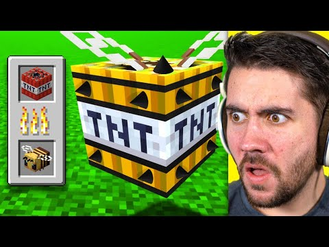 The 32 BEST Minecraft Traps Of All Time