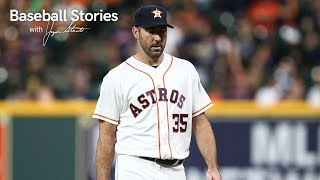 Justin Verlander Dishes About His Trade to Astros | Baseball Stories