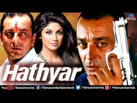 Xxx Mp4 Hathyar Hindi Movies Sanjay Dutt Full Movies Bollywood Action Movies 3gp Sex