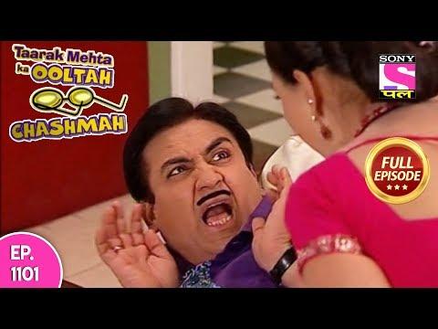 Xxx Mp4 Taarak Mehta Ka Ooltah Chashmah Full Episode 1101 2nd May 2018 3gp Sex