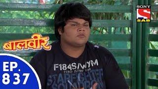 Baal Veer - बालवीर - Episode 837 - 29th October, 2015