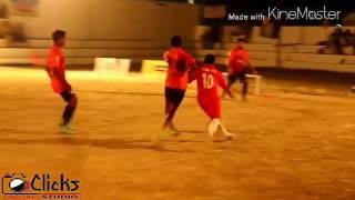 LD football player Salman Khan CN