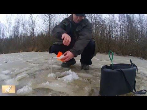 видео ловить на поставушки