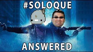 #soloque for WoW? Answered - Q&A with Holinka + Josh + Savix 7.2