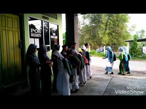 Video Profil MTs NU Ungaran 2017 Disc 1 Original Video