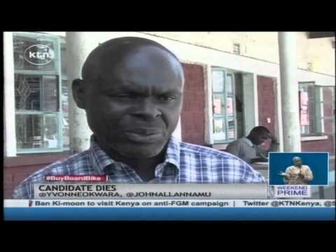 Dreams suddenly cut short: K.C.S.E candidate dies at school in Kisumu