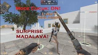 [6] Counter Strike Online - Tongkat utusan zeus tersampaikan!!