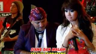 Yus Yunus feat Suliana - Berdayung Cinta (Official Music Video)