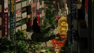 Paprika Trailer (HD 1080p)
