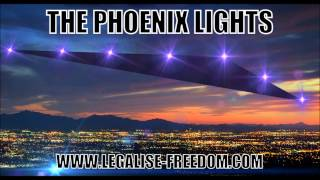 Courtney Brown - The Phoenix Lights