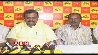 Inside On Latest Politics | Full Episode | (15-07-2019) | ABN Telugu