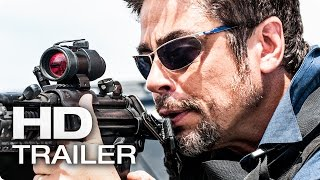 SICARIO Trailer German Deutsch (2015)